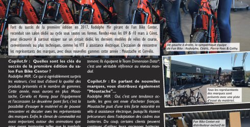 Article de presse copilot.fr
