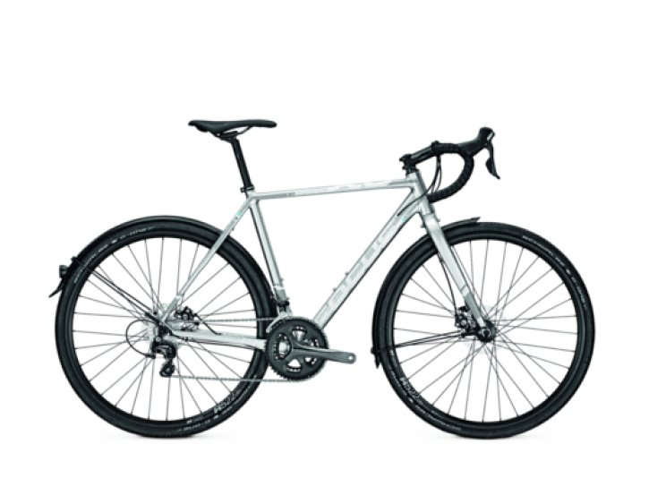 FOCUS MARES AL COMMUTER 20G 2017