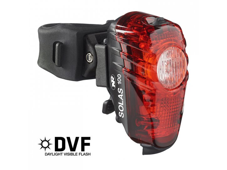 NITERIDER SOLAS 100 DVF DAYLIGHT VISIBLE FLASH