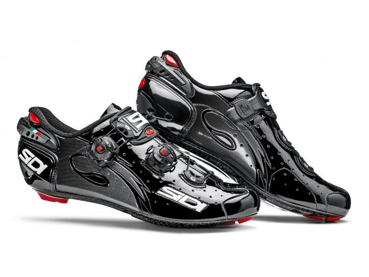 SIDI CHAUSSURE ROUTE 2017 WIRE