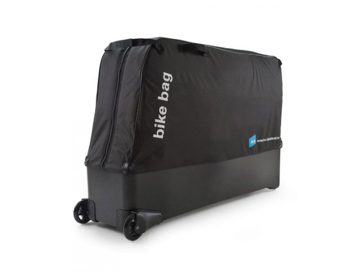 LOCATION SEMAINE VALISE DE TRANSPORT BIKE BAG