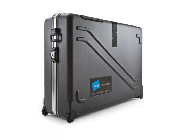 VALISE DE TRANSPORT BIKE CASE 2017