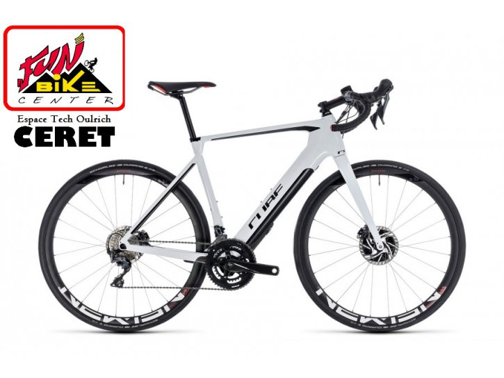 VAE AGREE HYBRID C 62 SL DISC 2018