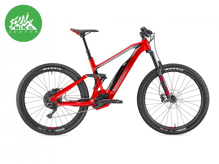 VTTAE MOUSTACHE TRAIL 6 500WH 2019