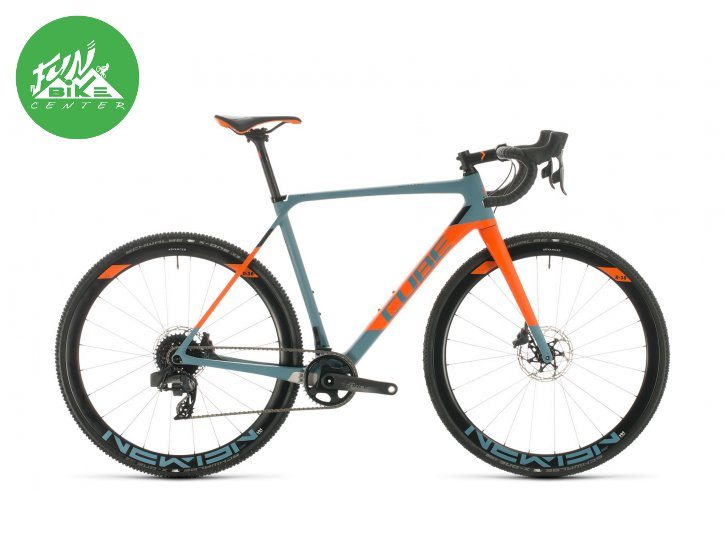 CUBE CROSS RACE C:62 SLT 2020