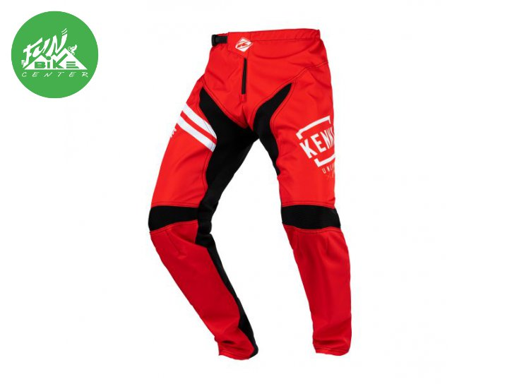 Pantalon Elite Red Navy