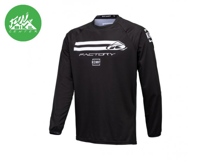 Maillot Factory Black
