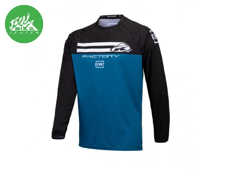 Maillot Factory Blue