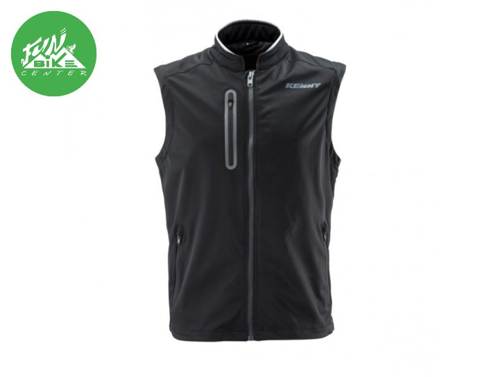 BodyWarmer Full Black