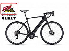 VAE CUBE AGREE HYBRID C 62 SLT DISC 2018