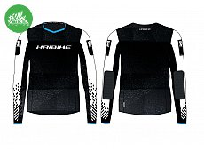 MAILLOT MANCHES LONGUES HAIBIKE FREE