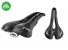 Selle SMP Well M1 Gel noir
