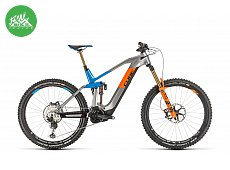 STEREO HYBRID 160 HPC ACTIONTEAM 27.5 625