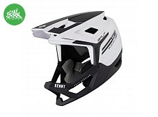 Casque SPLIT White Black