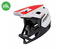 Casque SPLIT Red White