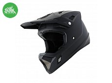 Casque DECADE Solid Black