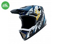 Casque DECADE Trash Black Navy