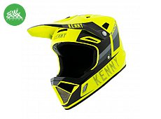 Casque DECADE Smach Neon Yellow