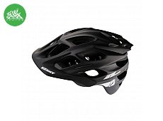 Casque enduro S2 Black Grey