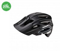 Casque Enduro S3 black