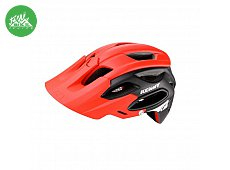 Casque Enduro S3 Black Red
