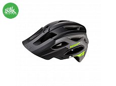 Casque Enduro S3 Grey Neon Yellow