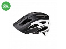 Casque Enduro S3 White Black