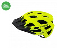 Casque K-One Neon Yellow